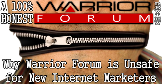 Warrior Forum Review Thumbnail