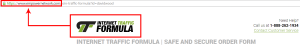 Internet Traffic Formula just funnels you into Empower Network